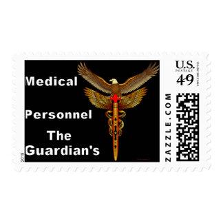 Postage-64 Stamp