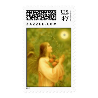 Postage: Bread of Angels Postage