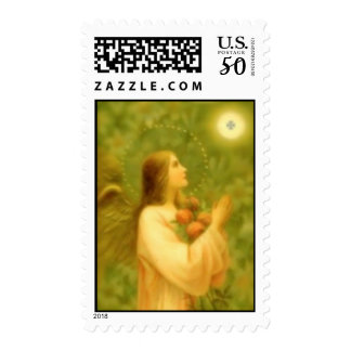 Postage: Bread of Angels Postage
