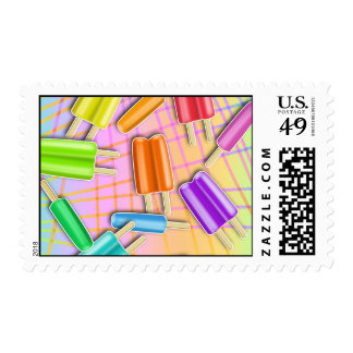Postage - Chillaxin' Pop Sicles