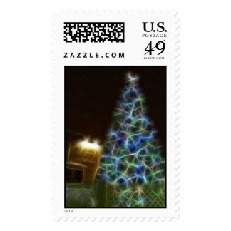 Postage - Christmas