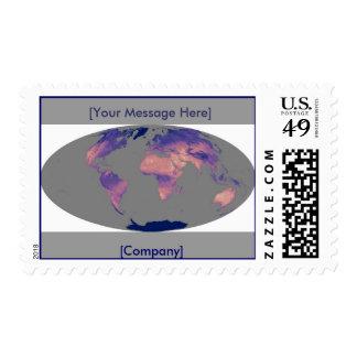 Postage / Eco Globe