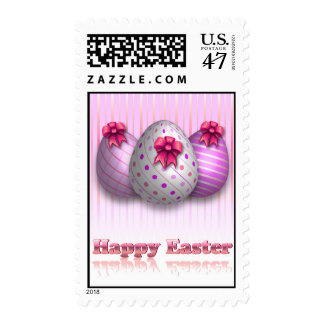 Postage Happy Easter