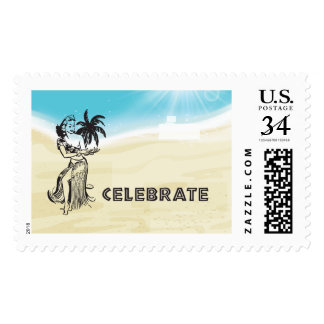 postage hawaii