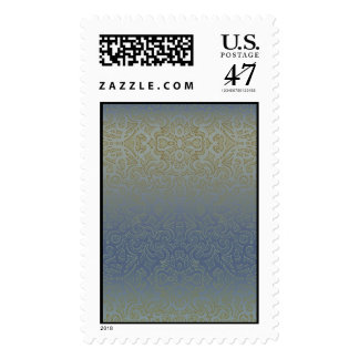 Postage Indian Style