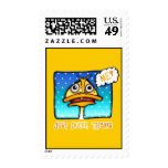 Postage - Just DUCKY Thanks