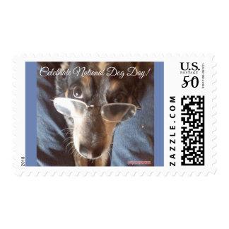 Postage - National Dog Day!