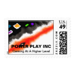 Postage - Power Play