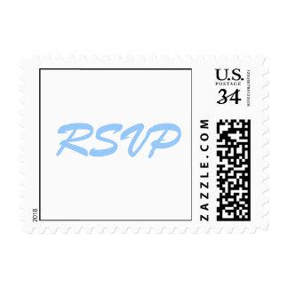 postage RSVP