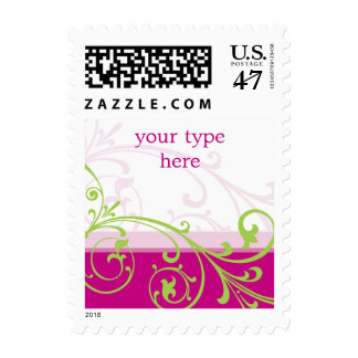 POSTAGE STAMP :: fabulously 1