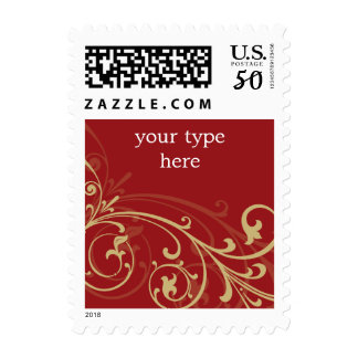 POSTAGE STAMP :: fabulously 3
