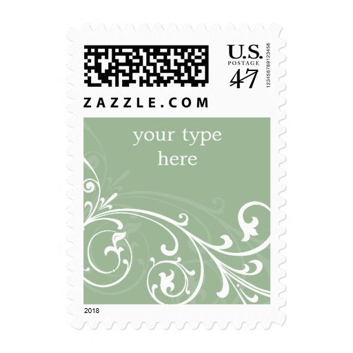POSTAGE STAMP :: fabulously 5