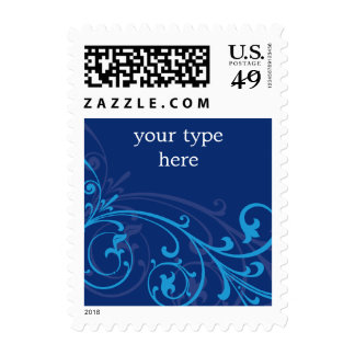 POSTAGE STAMP :: fabulously 6