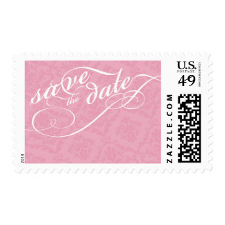 POSTAGE STAMP :: fancy text 1