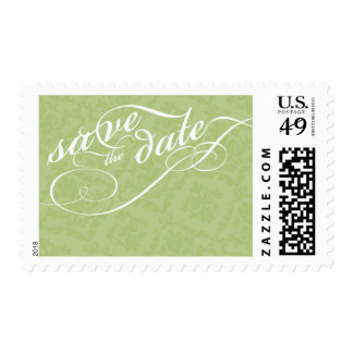 POSTAGE STAMP :: fancy text 3