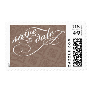 POSTAGE STAMP :: fancy text 5