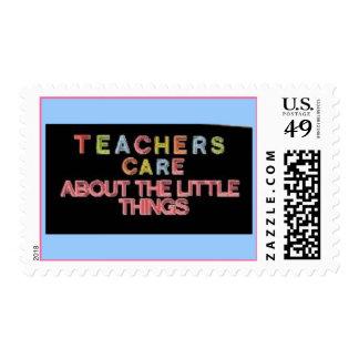Postage Stamp for Educators 1.1