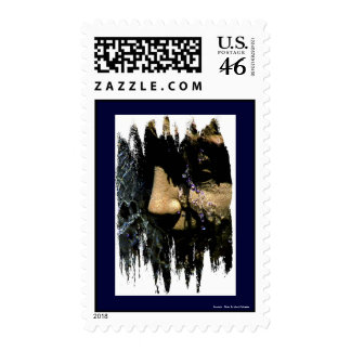 Postage Stamp Fountain - Photo By John A Sylv...