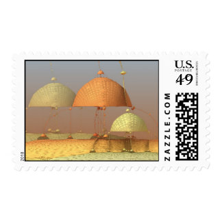 Postage Stamp: Munchers4