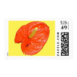 Postage Stamps - Chinese Lantern