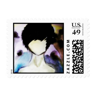 Postage Stamps Edition 1