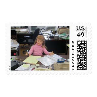 Postage Stamps for E