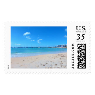 Postage Stamps - Simpson Bay 1