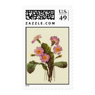 Postage to match Tapestry Card - 001