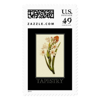 Postage to match Tapestry Card - 005
