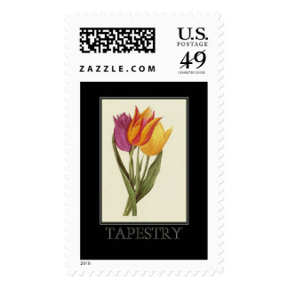 Postage to match Tapestry Card - 006