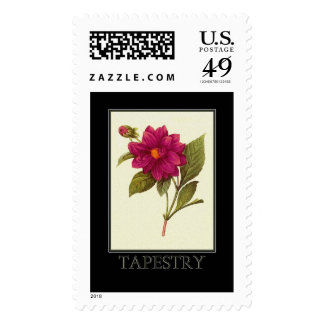 Postage to match Tapestry Card - 010
