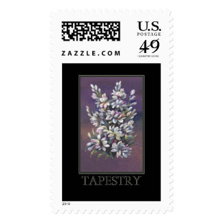 Postage to match Tapestry Card - 013