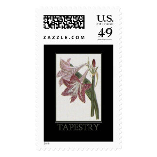 Postage to match Tapestry Card - 015