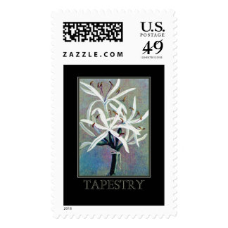 Postage to match Tapestry Card - 016