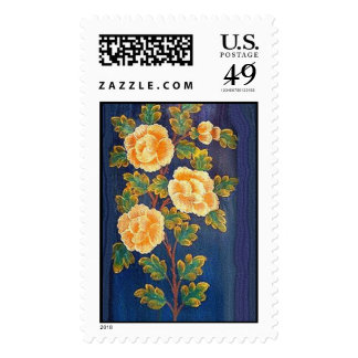 Postage to match Tapestry Card - 018