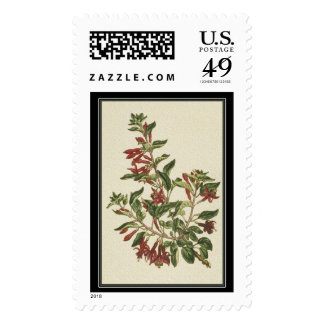 Postage to match Tapestry Card - 019