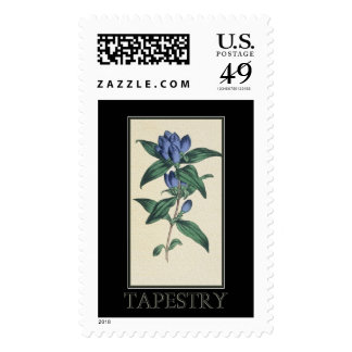 Postage to match Tapestry Card - 020