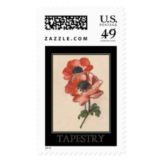 Postage to match Tapestry Card - 023