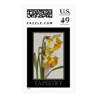 Postage to match Tapestry Card - 025