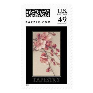 Postage to match Tapestry Card - 026