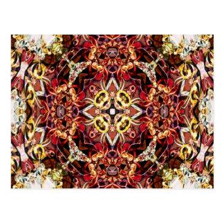 Postal 1184 del arte del fractal