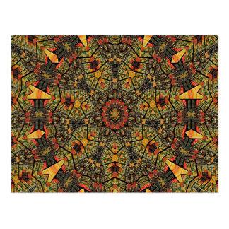 Postal 1272 del arte del fractal