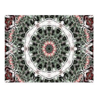 Postal 1276 del arte del fractal