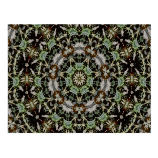 Postal 1277 del arte del fractal