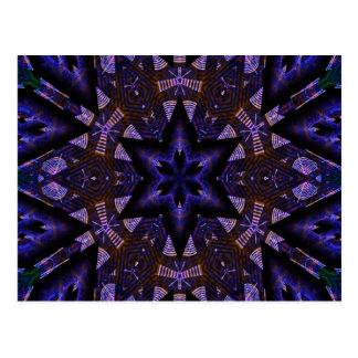 Postal 1282 del arte del fractal