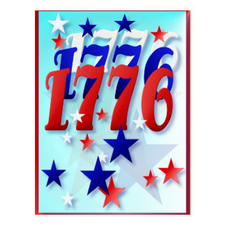 Postal 1776