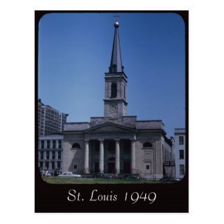 Postal 1949 de St Louis