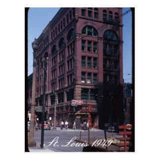 Postal 1949 de St. Louis