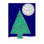 Postal 2010 del solsticio de invierno