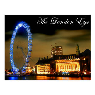 postal 22 de Londres